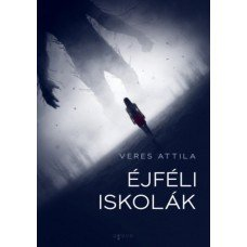 Éjféli iskolák     11.95 + 1.95 Royal Mail