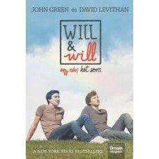 Will & Will - Egy név, két sors - Londoni Készleten
