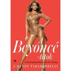 A Beyoncé-titok          14.95 + 1.95 Royal Mail
