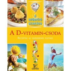 A D-vitamin-csoda    7.95 + 1.95 Royal Mail