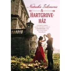 A Hartgrove-ház   11.95 + 1.95 Royal Mail