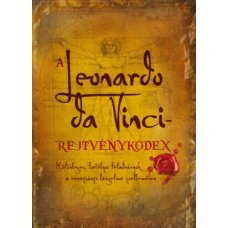 A Leonardo da Vinci-rejtvénykódex     18.95 + 1.95 Royal Mail