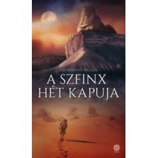 A Szfinx hét kapuja   10.95 + 1.95 Royal Mail