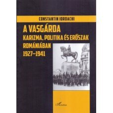 A Vasgárda     17.95 + 1.95 Royal Mail