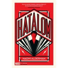 A hatalom     13.95 + 1.95 Royal Mail