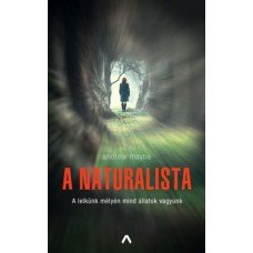 A naturalista     13.95 + 1.95 Royal Mail