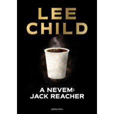 A nevem: Jack Reacher     12.95 + 1.95 Royal Mail
