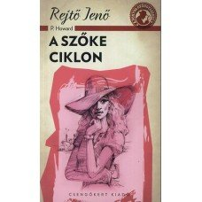 A szőke ciklon       3.95 + 0.95 Royal Mail