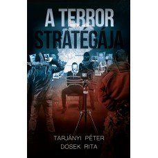 A terror stratégája     13.95 + 1.95 Royal Mail