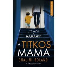 A titkos mama     12.95 + 1.95 Royal Mail