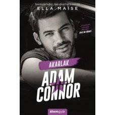 Akarlak, Adam Connor     13.95 + 1.95 Royal Mail