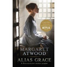 Alias Grace     16.95 + 1.95 Royal Mail