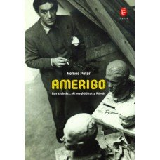 Amerigo     13.95 + 1.95 Royal Mail