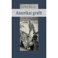 Amerikai grafit    10.95 + 1.95 Royal Mail