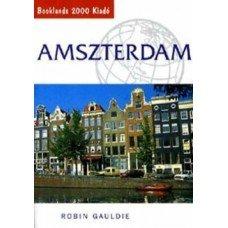 Amszterdam - Londoni Készleten