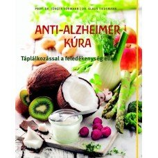 Anti-Alzheimer kúra     10.95 + 1.95 Royal Mail
