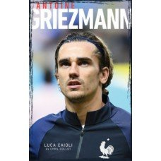 Antoine Griezmann     13.95 + 1.95 Rooyal Mail