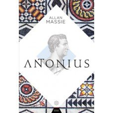 Antonius     12.95 + 1.95 Royal Mail