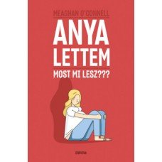 Anya lettem - Most mi lesz???     12.95 + 1.95 Royal Mail