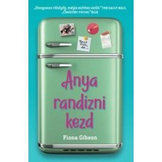 Anya randizni kezd   12.95 + 1.95 Royal Mail