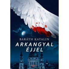 Arkangyal éjjel     12.95 + 1.95 Royal Mail