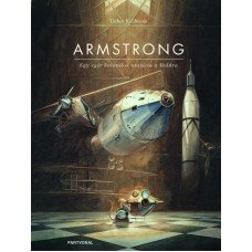 Armstrong    13.95 + 1.95 Royal Mail