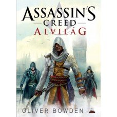 Assassin's Creed - Alvilág     13.95 + 1.95 Royal Mail