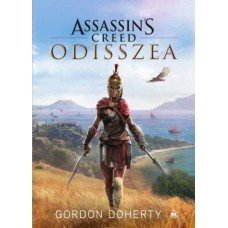 Assassin's Creed - Odisszea     13.95 + 1.95 Royal Mail