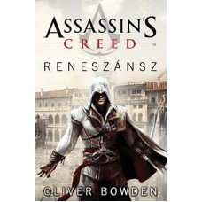 Assassin's Creed - Reneszánsz   13.95 + 1.95 Royal Mail