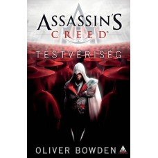 Assassin's Creed - Testvériség      14.95 + 1.95 Royal Mail