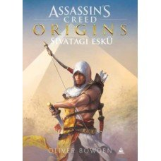 Assassin's Creed Origins: Sivatagi eskü