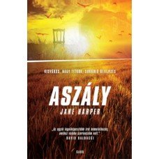 Aszály         12.95 + 1.95 Royal Mail