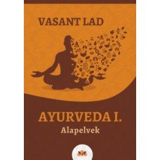 Ayurveda I. - Alapelvek     16.95 + 1.95 Royal Mail