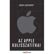Az Apple kulisszatitkai     12.95 + 1.95 Royal Mail