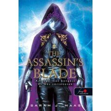 The Assassin's Blade     12.95 + 1.95 Royal Mail