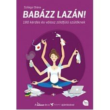 Babázz lazán!   12.95 + 1.95 Royal Mail