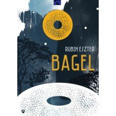 Bagel      10.95 + 1.95 Royal Mail