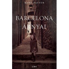 Barcelona árnyai     12.95 + 1.95 Royal Mail