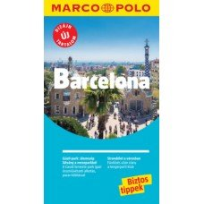 Barcelona     8.95 + 1.95 Royal Mail
