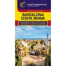 Barcelona, Costa Brava     8.95 + 1.95 Royal Mail