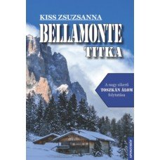 Bellamonte titka     9.95 + 1.95 Royal Mail