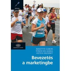 Bevezetés a marketingbe    21.95 + 1.95 Royal Mail