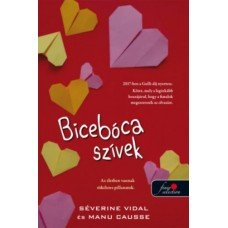 Bicebóca szívek    7.95 + 1.95 Royal Mail