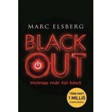 Blackout  - Magyar Készletből