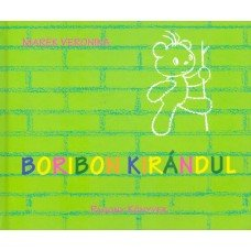 Boribon kirándul     6.95 + 0.95 Royal Mail