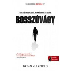 Bosszúvágy - Paul Benjamin-sorozat 1.     8.95 + 1.95 Royal Mail
