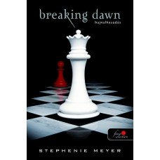 Breaking Dawn - Hajnalhasadás        17.95 + 1.95 Royal Mail
