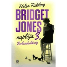 Bridget Jones naplója 3. - Bolondulásig       12.95 + 1.95 Royal Mail