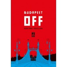 Budapest OFF     10.95 + 1.95 Royal Mail