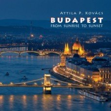 Budapest fotóalbum 2017 - From sunrise to sunset     17.95 + 1.95 Royal Mail